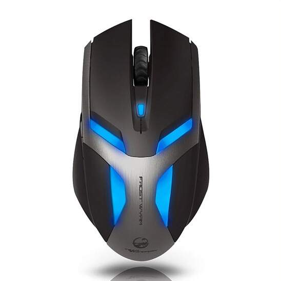 Mouse Team Scorpion Frost Wyrm