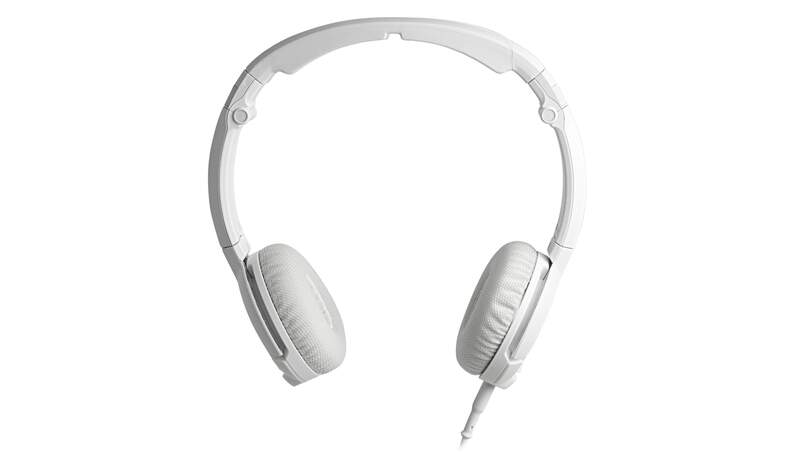 Fone Steelseries Flux White