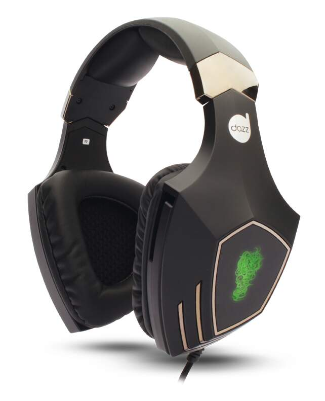 Fone Dazz Gaming Rock Python USB Surround 7.1 Vibration 622147