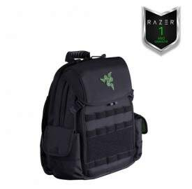 # BLACK NOVEMBER # Mochila Razer Tactical BackPack Nylon Balístico