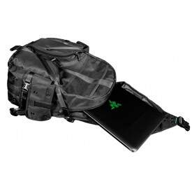 # BLACK NOVEMBER # Mochila Razer Mercenary BackPack