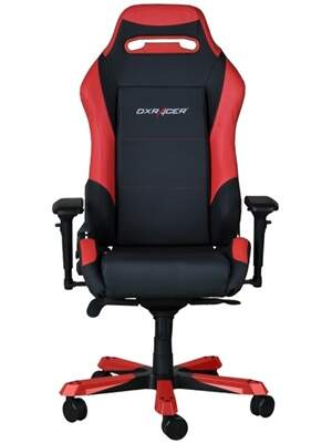 Cadeira DXRACER IRON I-Series OH/IS11/NR