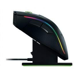 Mouse Razer Mamba 2015 5G 16000dpi Wireless Chroma