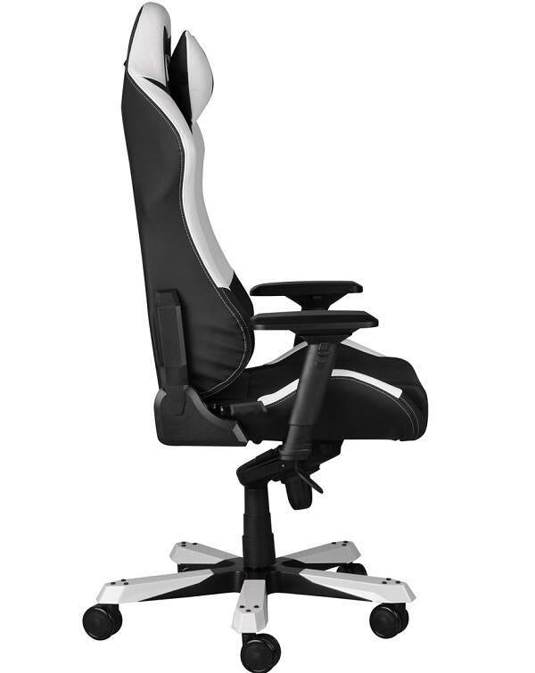 Cadeira DXRACER IRON I-Series OH/IS11/NW