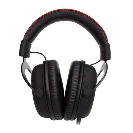 # ESPECIAL NATAL # Fone Kingston HyperX Cloud Core - KHX-HSCC-BK-LR