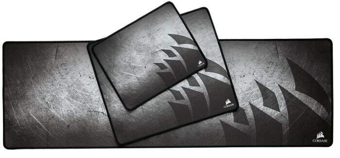 # PROMOÇÃO # Mousepad Corsair Gaming MM300 Extended Edition - CH-9000108-WW