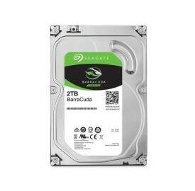 HD Seagate SATA 3,5´ Desktop HDD 2TB 7200RPM 64MB Cache SATA 6Gb/s - ST2000DM006