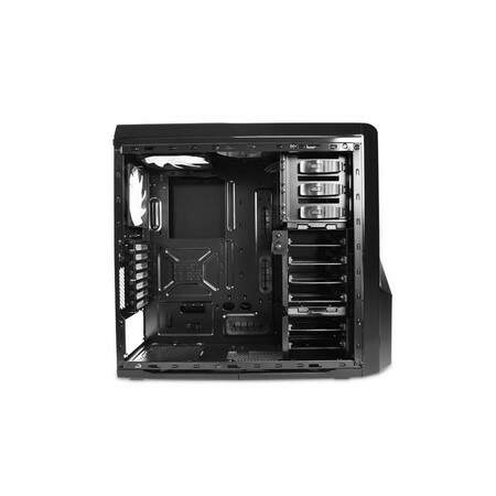 Gabinete NZXT Mid-Tower Phantom 410 Preto Lateral em Acrílico CA-PH410-B1