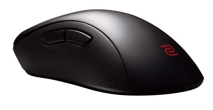 Mouse Zowie Gear EC1-A USB Preto 9H.N02BB.A2E - BOX