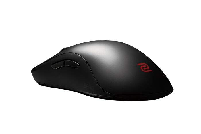 Mouse Zowie Gear FK1 USB Preto 9H.N04BB.A2E - BOX