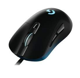 # ESPECIAL NATAL # Mouse Logitech G403 Prodigy RGB Gaming 12000dpi