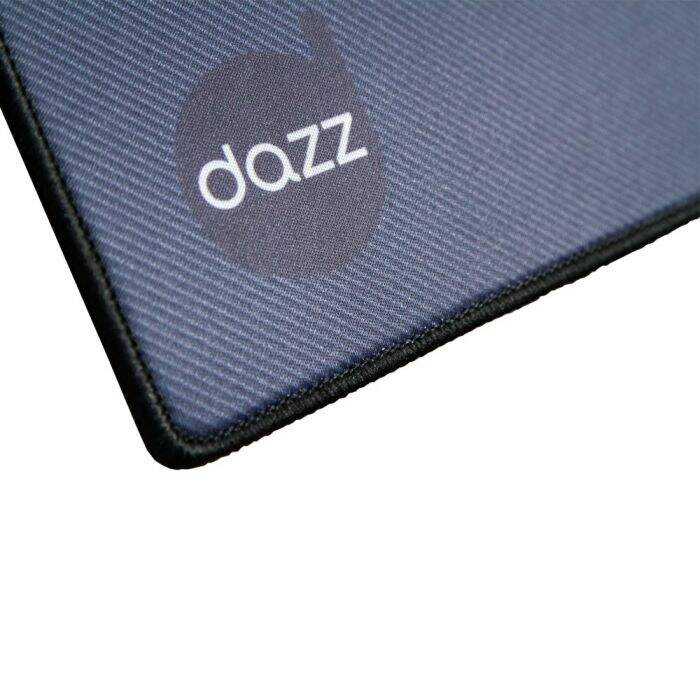 MousePad Dazz Gamer Red Nose Speed - 624412