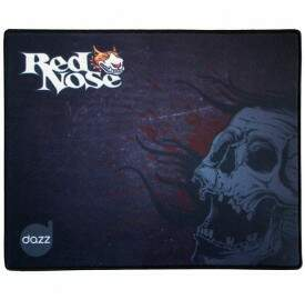 MousePad Dazz Gamer Red Nose Control - 624408