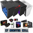 Computador ProGaming i7 Monster Kill