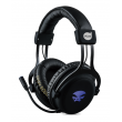 Fone Dazz Gaming Black Python USB 2.0 Surround 62-442-7