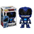 Boneco Funko Pop - Power Rangers - Ranger Blue - 399