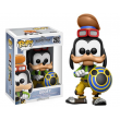 Boneco Funko Pop - Disney Kingdom Hearts - Goofy - 263