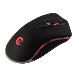 # BLACK NOVEMBER # Mouse Gamer Dazz War Red Nose 4000 DPI 623617