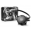 WaterCooler Maelstrom 120T DeepCool 120mm para AMD e Intel com LED Branco DP-GS-H12RL-MS120TWF