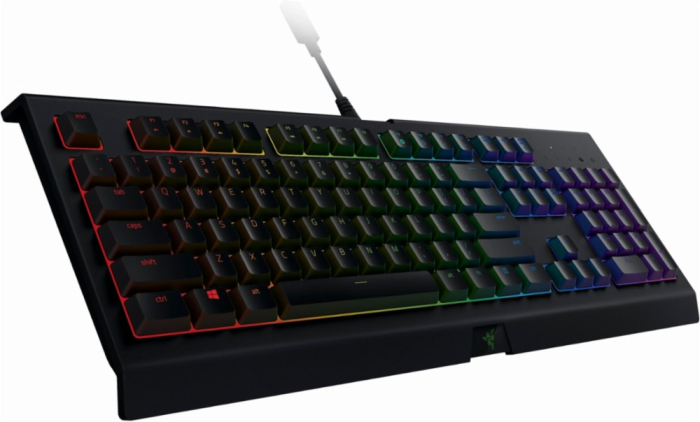 # BLACK NOVEMBER # Teclado Gamer Razer Cynosa Chroma