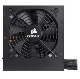 Fonte Corsair 450W 80 Plus Bronze CX450 - CP-9020120-WW
