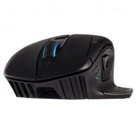 Mouse Corsair Gaming Dark Core RGB Optico 16000dpi Wireless - CH-9315211-NA