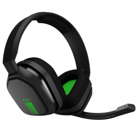 # BLACK NOVEMBER # Fone Gamer Astro A10 Headset Green Edition - PC, PS4, XBOX ONE, MAC, SWITCH