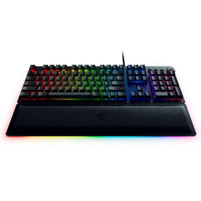 Teclado Razer Huntsman Elite Opto-Mechanical Switch
