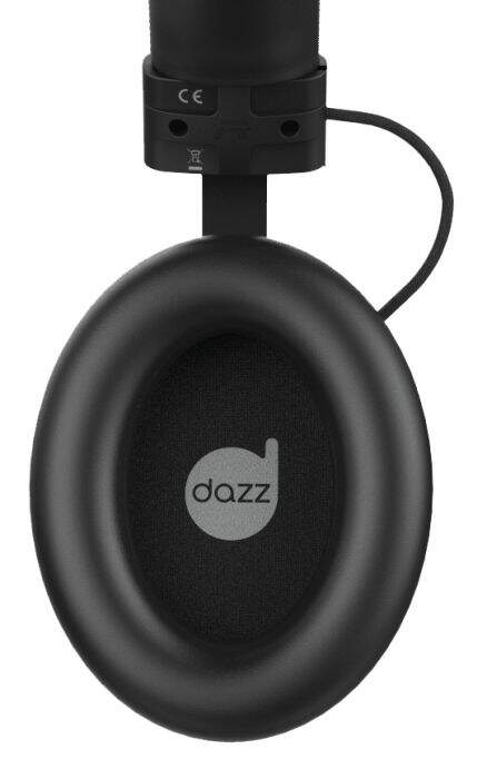 Fone Dazz Gaming Spectrum USB Surround 7.1 - 601464-4