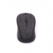 Mouse OEX Gaming Tiny MS601 Bluetooth e Wireless Cinza