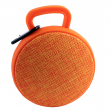 Speaker OEX Gaming Pouch SK408 5W Laranja Bluetooth