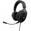 Fone Gamer Corsair HS50 Green - CA-9011171-NA
