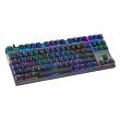 Teclado Gamer Mecânico Motospeed K82 Preto Switch Outemu Red c/ Led RGB - FMSTC0038VEM