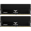 Memória Team T-Force XTREEM Series 16GB (2 x 8GB) 4000Mhz DDR4 CL18 Black - TXKD416G4000HC18EDC01