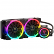 WaterCooler Gamdias Chione 280mm RGB - M1A-280R