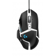 # BLACK NOVEMBER # Mouse Logitech G502 SE Hero RGB Lightsync Gaming 16000dpi - 910-005744
