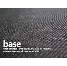 MousePad GamerPad Basic Black Medium