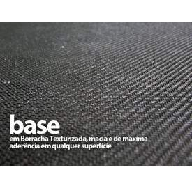 MousePad GamerPad Basic Black Large