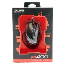 Mouse Zalman ZM-M400 Optical