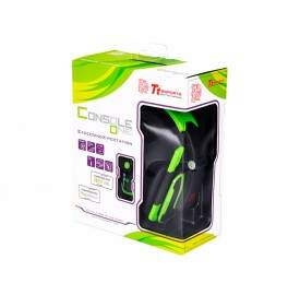 # BLACK NOVEMBER # Fone Thermaltake eSPORTS Shock Console One (PC, XBOX360 e PS3)