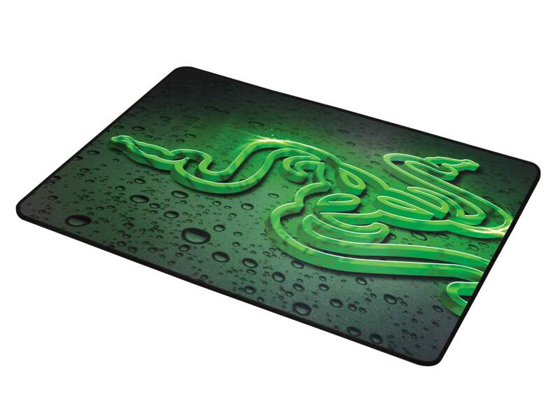 # BLACK NOVEMBER # MousePad Razer Goliathus Medium Speed Terra Edition