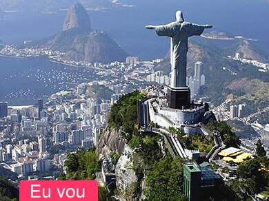 Cristo Redentor de Van + City Tour