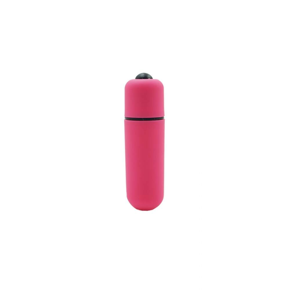 Vibrador Power Bullet com 10 Modos de Vibração - POWER BULLET YOU VIBE