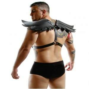 Harness Areio Asa Angel