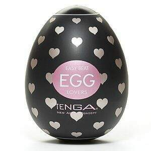 Masturbador Tenga Egg - Lovers