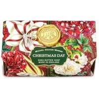 Sabonete em barra Michel Design Works 260g Christmas Day SOAL292