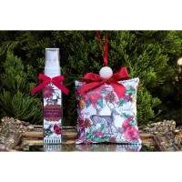 Spray Kit Romã Natal 60ml SPRAY25/N/KIT