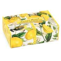 Sabonete em barra Michel Design Works 100g Lemon Basil SOAX8