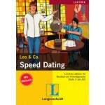 Leo  Co: Speed Dating mit Audio-CD