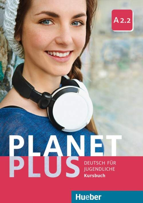Planet Plus A2/2 - Kursbuch